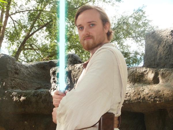 Obi-Wan Kenobi Star Wars 02