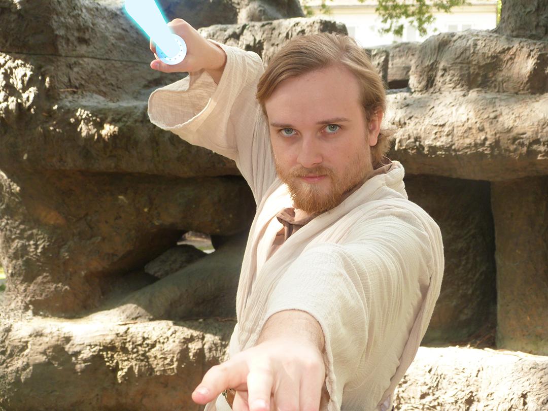 Obi-Wan Kenobi Star Wars 03