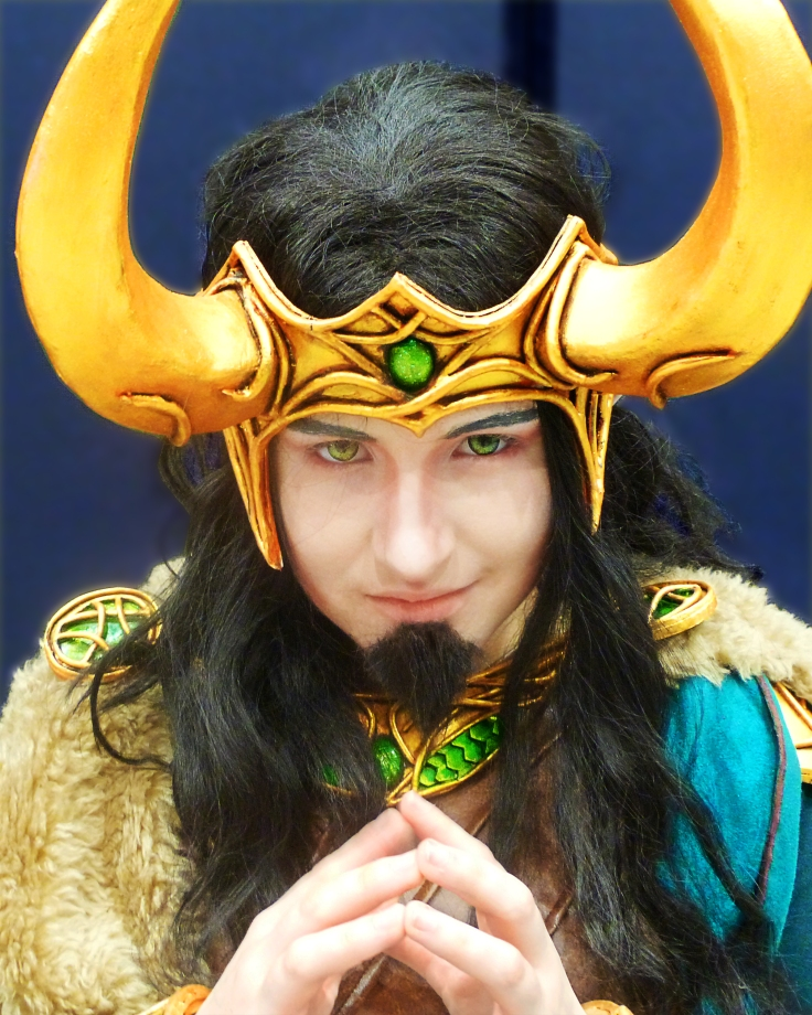 Loki - Nirel Cosplay par Epic Lama photo
